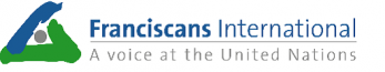 Logo Franscicscans International