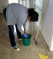 Étude sur les travailleuses migrantes et le programme des aides familiales à domicile.